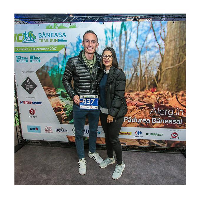 Foto din Galerie foto personalizată Băneasa Trail Run