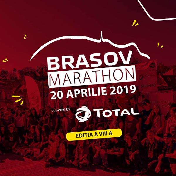 Fotografie profil Facebook - Brașov Marathon