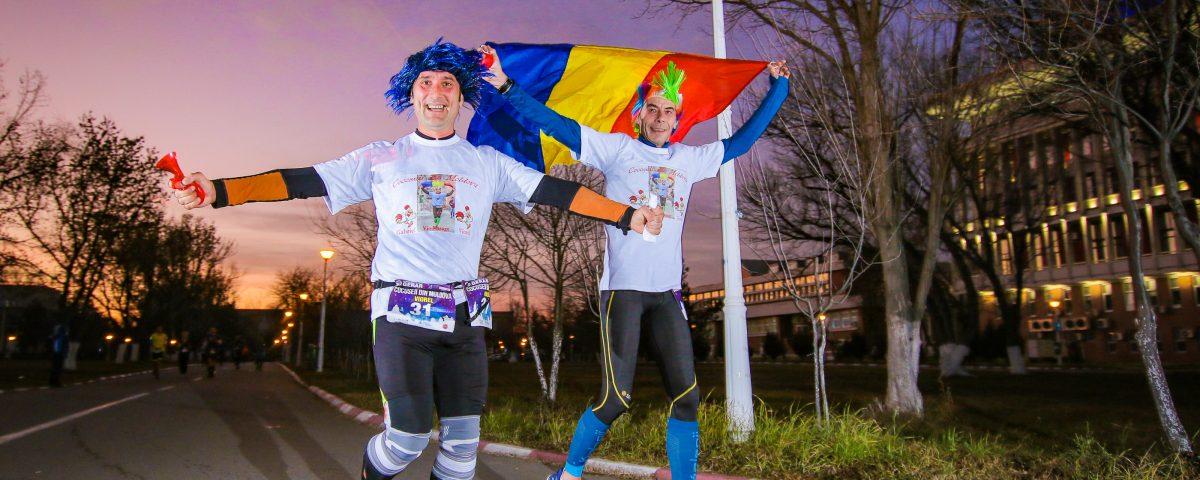 Semimaraton Gerar 2020 - fotografie de eveniment